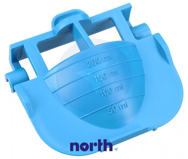 Pojemnik | Zbiornik na płyn do pralki 00605740,0