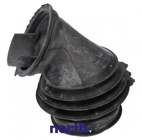 Wąż połączeniowy dozownik - bęben do pralki Electrolux 1322897008,0
