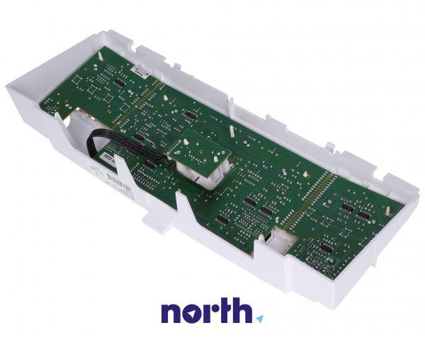 Moduł elektroniczny skonfigurowany do pralki 481221458341,1