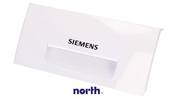 Przód | Front pojemnika na proszek do pralki Siemens 00640815,0