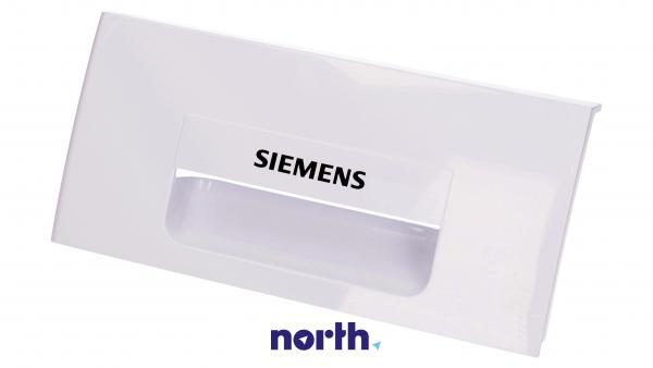 Przód | Front pojemnika na proszek do pralki Siemens 00640815,4