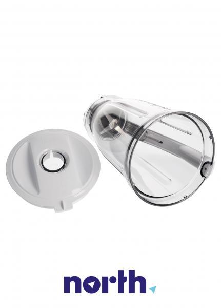 Dzbanek | Pojemnik blendera kompletny do robota kuchennego Bosch 00641667,2