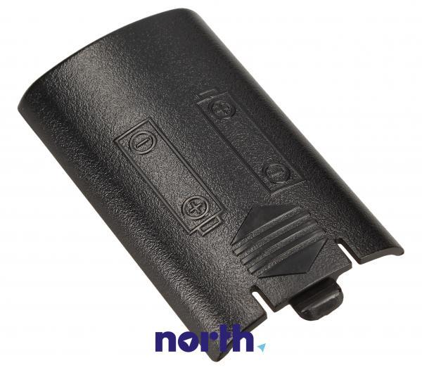 Klapka pojemnika baterie do odkurzacza Samsung DJ6300209A,0