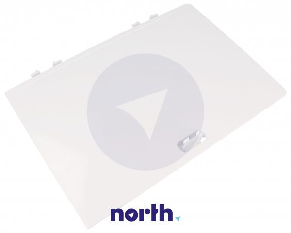Drzwiczki | Klapka obudowy skraplacza do suszarki Siemens 00445427,0