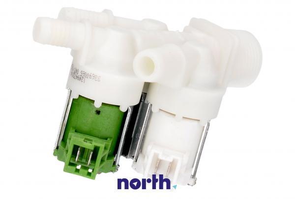 Elektrozawór potrójny do pralki Electrolux 1249472141,0