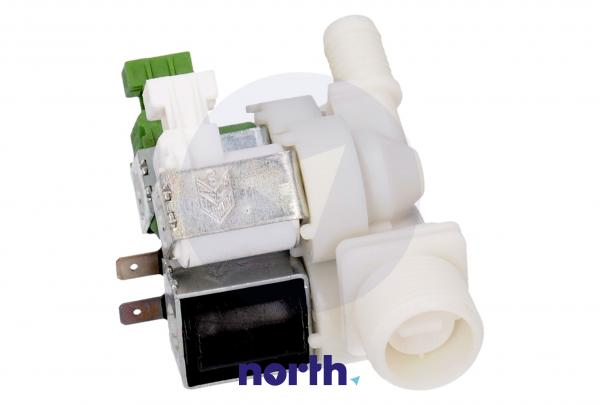 Elektrozawór potrójny do pralki Electrolux 1249472141,3