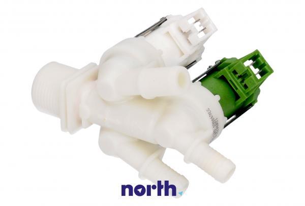 Elektrozawór potrójny do pralki Electrolux 1249472141,4