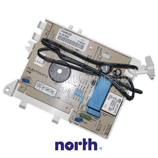 Programator | Moduł sterujący skonfigurowany do zmywarki Indesit 482000029728,0