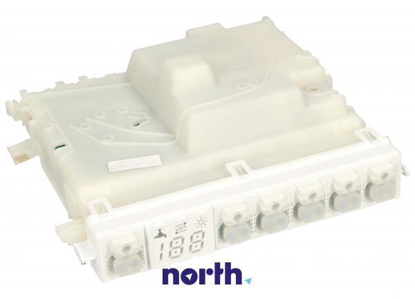 Programator | Moduł sterujący (w obudowie) skonfigurowany do zmywarki 00641222,0