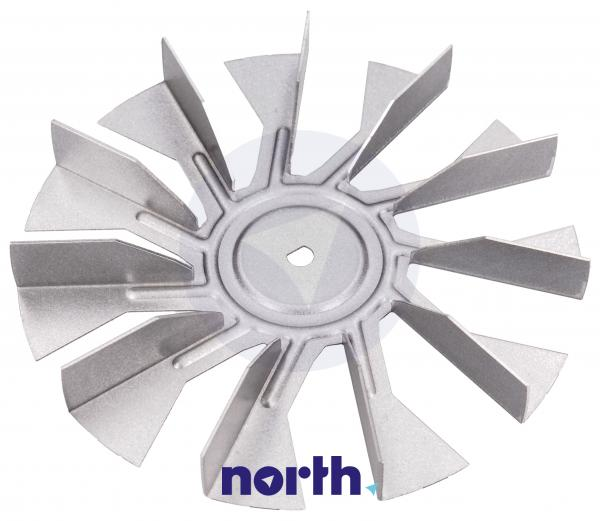 Turbina | Śmigło wentylatora do piekarnika 3581960980,0