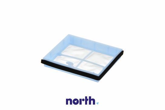 Filtr wylotowy do odkurzacza - oryginał: 00603600,3