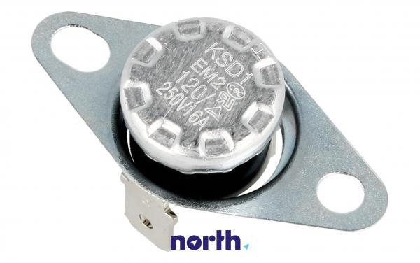 Termostat do piekarnika Samsung DG4700010B,0
