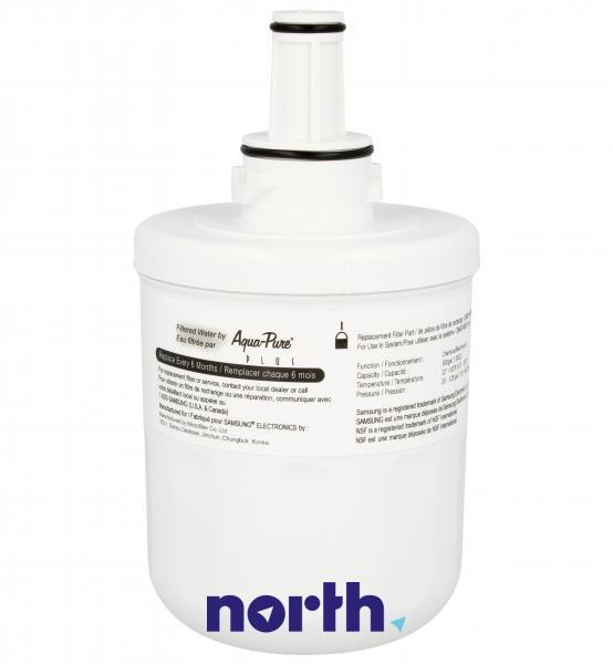 Filtr wody Aqua-Pure Plus (1szt.) do lodówki Samsung DA2900003F,1