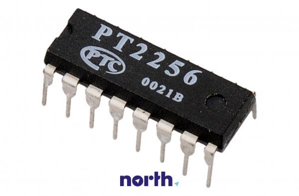 PT2256 Układ scalony IC,0