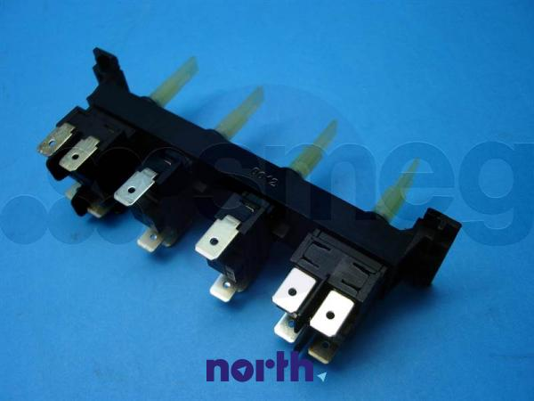 Zespół przełączników do zmywarki 816450090,1
