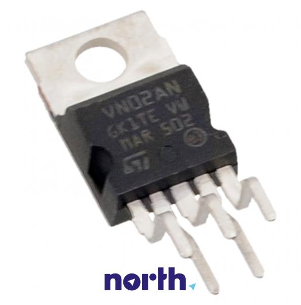 VN02N (011Y) Układ scalony IC,0