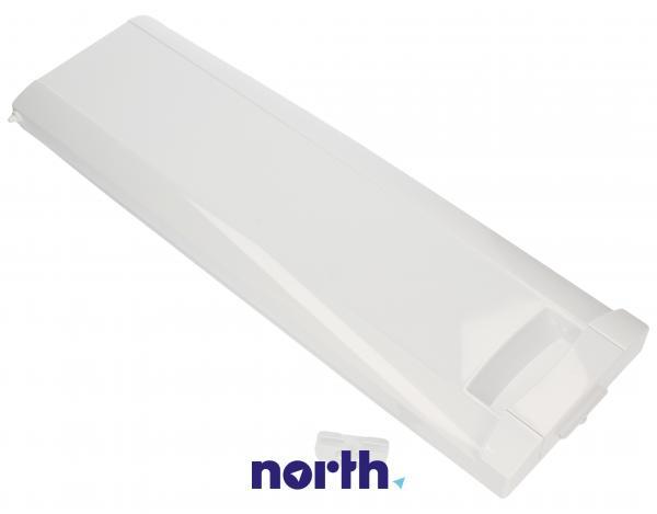 Drzwiczki zamrażarki kompletne do lodówki Gorenje 488086,0
