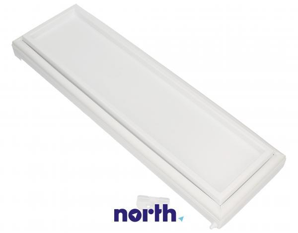 Drzwiczki zamrażarki kompletne do lodówki Gorenje 488086,1
