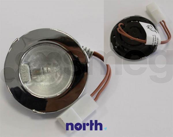 Żarówka | Lampa halogenowa (komplet) do okapu 694610573,1