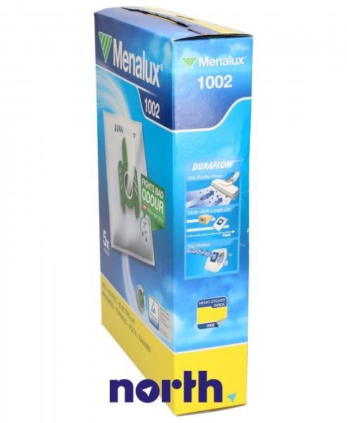 Worek 1002 (5szt.) do odkurzacza Electrolux 9001961367,2