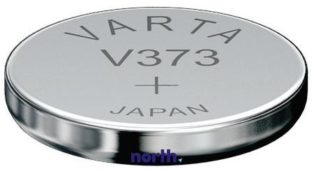 V373 | SR68 | 373 Bateria srebrowa 1.55V 23mAh Varta (10szt.),0