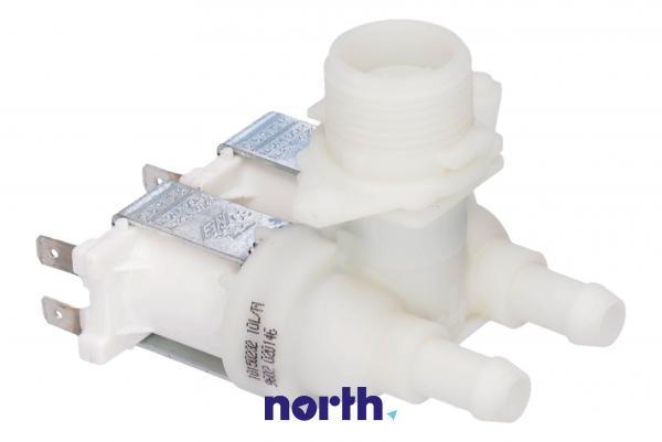 Elektrozawór wody do pralki Ardo 534009600,1