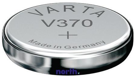 V370   SR69   370 Bateria 1.55V 30mAh Varta (10szt.),0