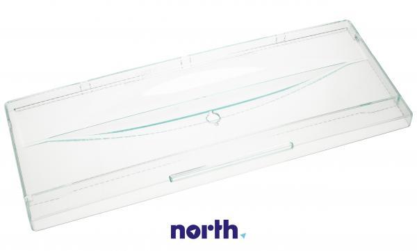 Pokrywa | Front szuflady zamrażarki do lodówki Liebherr 740246100,0