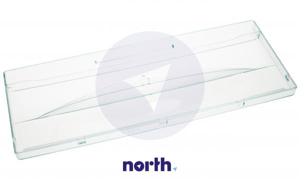 Pokrywa | Front szuflady zamrażarki do lodówki Liebherr 740246100,1