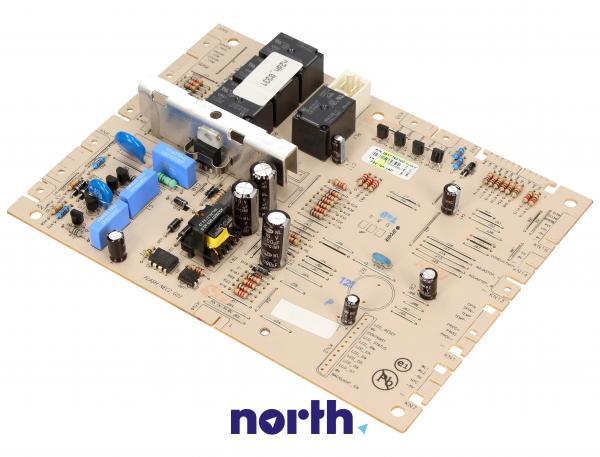 Moduł elektroniczny skonfigurowany do pralki Beko 2817740331,0
