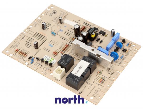 Moduł elektroniczny skonfigurowany do pralki Beko 2817740331,1