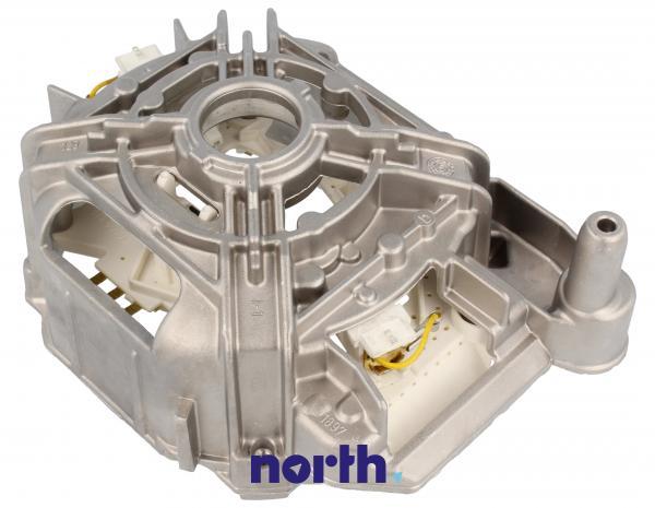 Osłona silnika do pralki Siemens 00496871,0