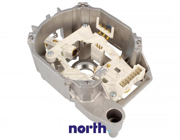 Osłona silnika do pralki Siemens 00496871,2