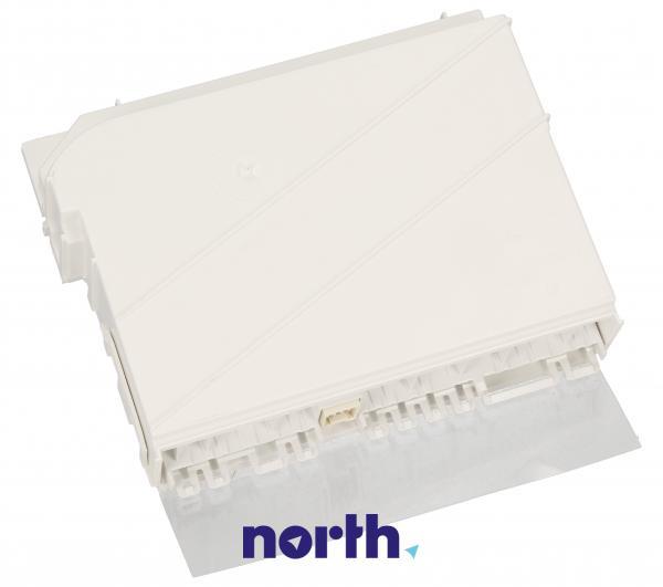 Programator   Moduł sterujący (w obudowie) skonfigurowany do zmywarki Siemens 00498444,2