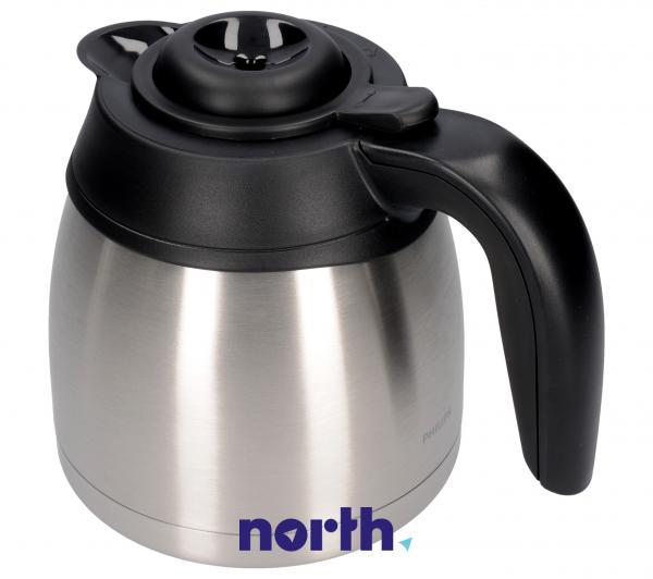 Termos | Dzbanek termiczny do ekspresu do kawy Philips 996500032696,1