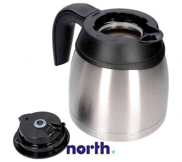 Termos | Dzbanek termiczny do ekspresu do kawy Philips 996500032696,2