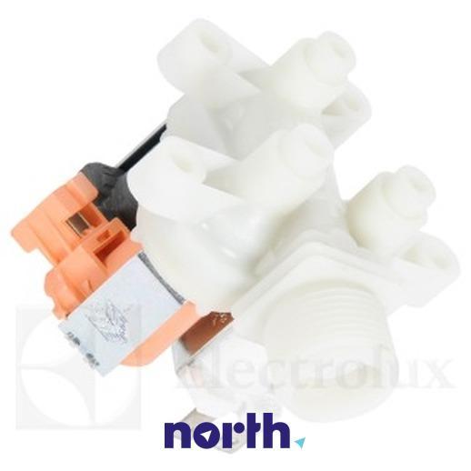 Elektrozawór wody do pralki Electrolux 4071360194,1