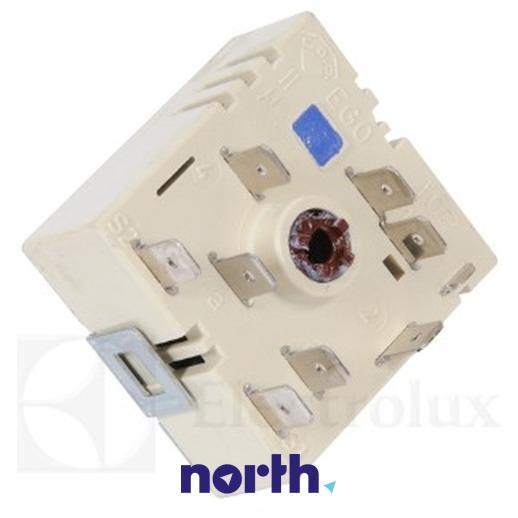 Regulator energii 2-obwodowy dwuobwodowy do kuchenki Electrolux 3051706236,2
