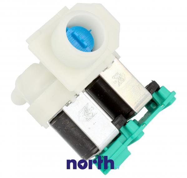 Elektrozawór podwójny do pralki Siemens 00428211,0