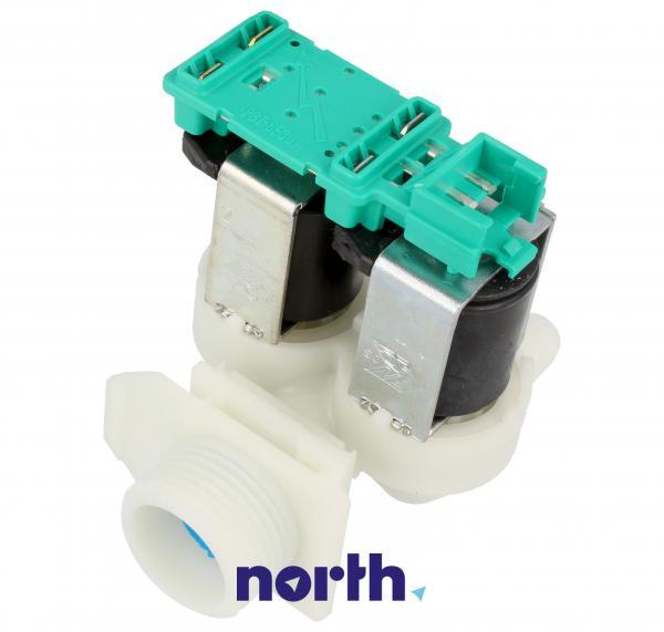 Elektrozawór podwójny do pralki Siemens 00428211,3