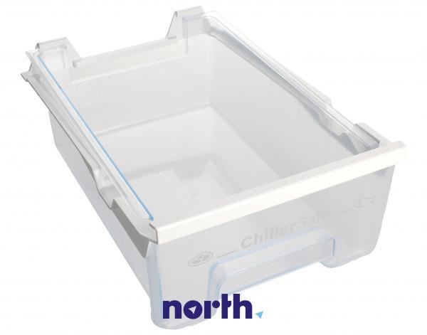 Pojemnik | Szuflada świeżości (Chiller) do lodówki Siemens 00660568,0