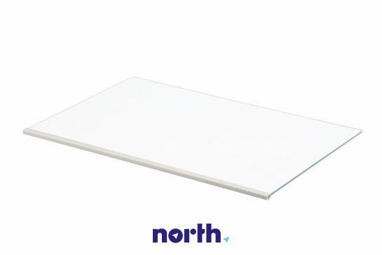 Szyba | Półka szklana chłodziarki (bez ramek) do lodówki Siemens 00660992,1