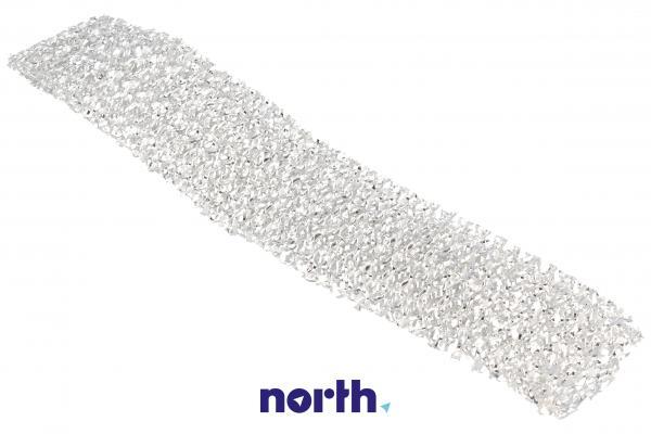 Filtr przeciwtłuszczowy (aluminiowy) do okapu KW681696,0