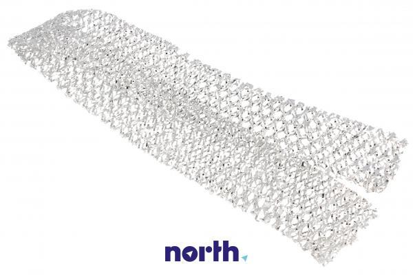 Filtr przeciwtłuszczowy (aluminiowy) do okapu KW681696,1