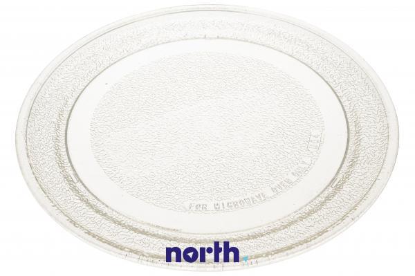 Talerz szklany do mikrofalówki 24.5cm Gorenje 237971,0