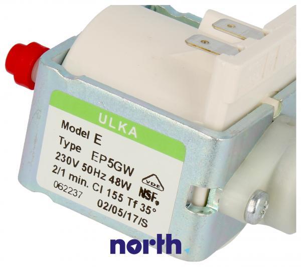 EP5GW Pompa do ekspresu do kawy Saeco 48W 230V Ulka,3