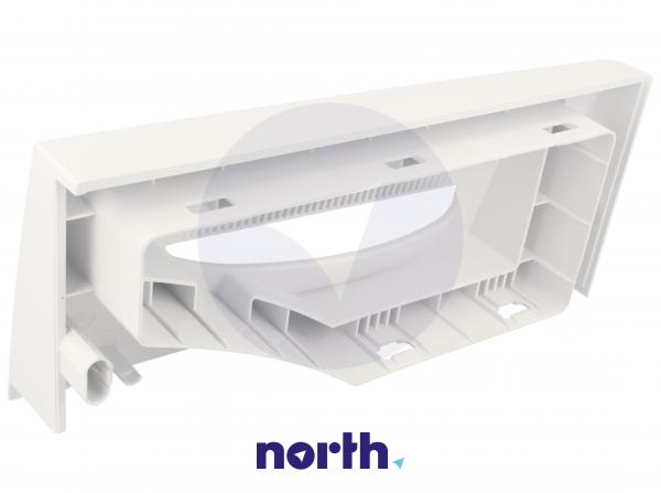Przód | Front pojemnika na proszek do pralki Siemens 00641266,1