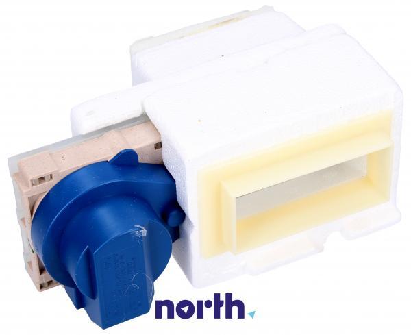 Dyfuzor powietrza (z silnikiem) do lodówki Whirlpool 481236138103,0