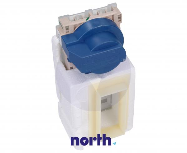 Dyfuzor powietrza (z silnikiem) do lodówki Whirlpool 481236138103,2