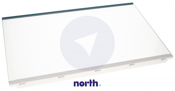 Szyba | Półka szklana kompletna do lodówki 00447339,0